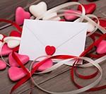 Liebesbriefe richtig verfassen