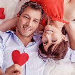 Liebe: Was in unserem Körper passiert wenn wir uns verlieben