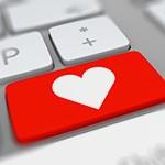 Liebe auf den ersten Klick: Partnersuche über das Internet liegt im Trend