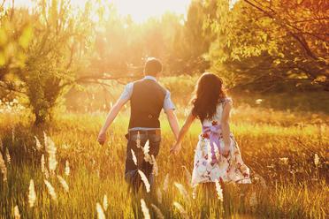 Partnerschaft: Was Frauen / Männer von einer Beziehung erwarten