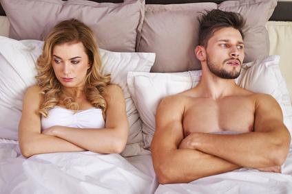 Sex: Warum Frauen weniger häufig wollen als Männer