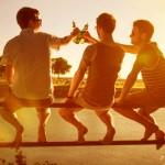 Wie man neue Freunde / Freundschaften findet