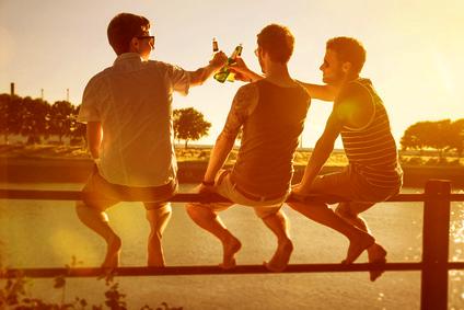 Freundschaft gesucht: Wie man neue Freunde findet