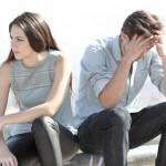 Wie Schluss machen - die Beziehung beenden?