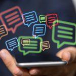 Sexting Tipps für den sexy Dirty Talk per Smartphone-Chat