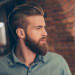 Was der Bart über einen Mann verrät