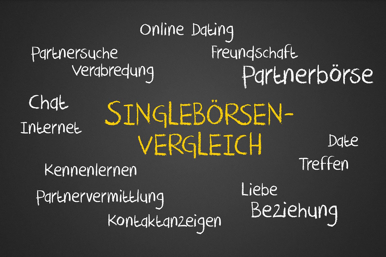 Singlebörsen-Vergleich: Tests vieler Anbieter mangelhaft