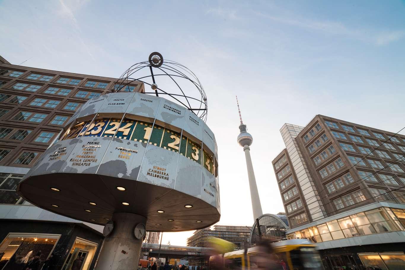 Singles in Berlin kostenlose Partnersuche & Singlebörse