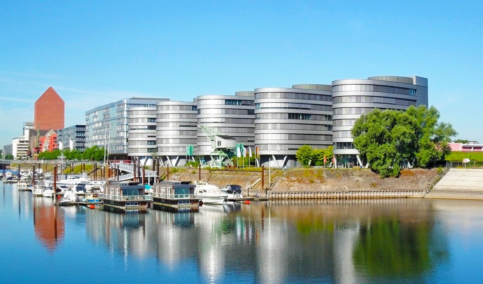 Partnersuche in Duisburg